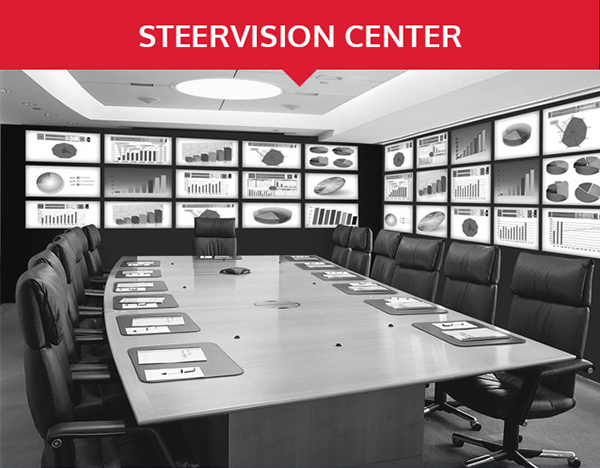 STEERVISION CENTER